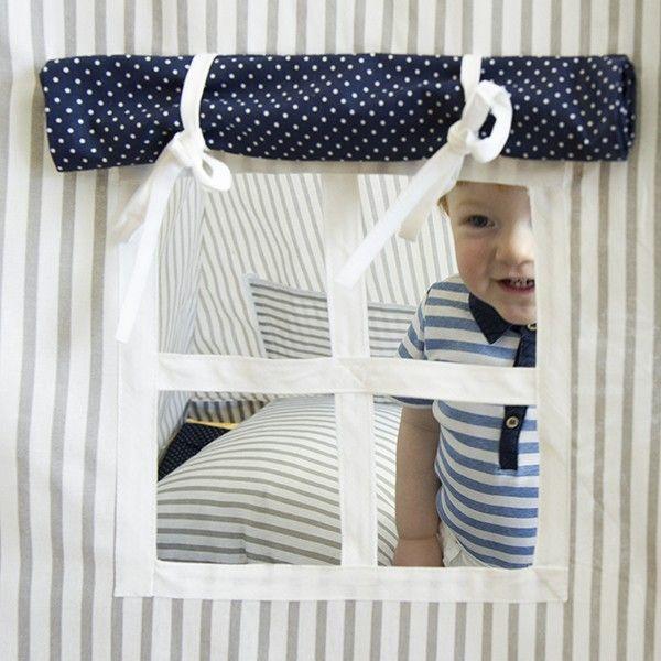 """Namiot tipi dla dziecka """"Wieczorna baśń"""" - zestaw mini zdjęcie 7"""