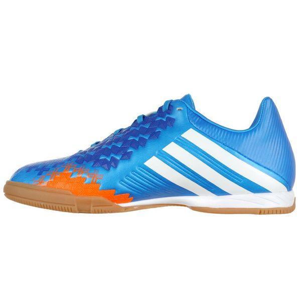 d04cafe0 Buty halowe Adidas Predator Absolado LZ IN halówki piłkarskie sportowe 40  zdjęcie 5