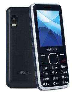 Telefon MYPHONE CLASSIC 2.4' Bluetooth FM Dual SIM