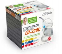 Inhalator kompresorowy LD-220C Little Doctor