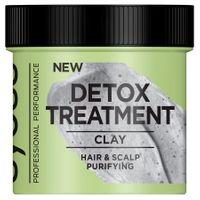 Syoss Detox Treatment Kuracja Detoksykująco-Oczyszczająca Do Włosów  - 200Ml