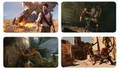 Uncharted: Kolekcja Nathana Drake'a PS4 PL