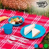 Zestaw Piknikowy (6 części)