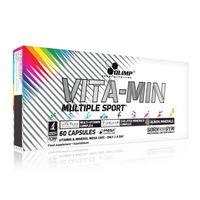 OLIMP Vita-Min Multiple Sport 60kap Witaminy Minerały