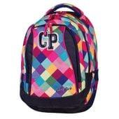 Plecak szkolny CoolPack Student 26L Patchwork