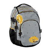Plecak szkolny młodzieżowy BARBIE LIPSTICK Paso (BALP-2706)