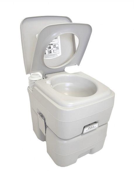 Toaleta działkowa, toaleta przenośna na działkę zdjęcie 3