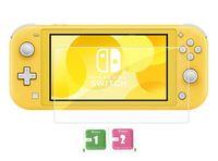 szkło hartowane do Nintendo Switch Lite 2019