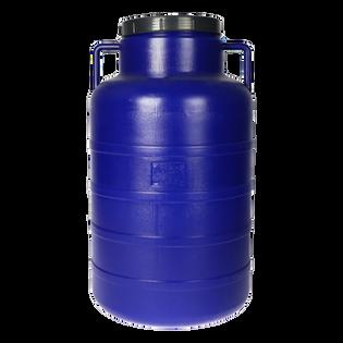 Beczka plastikowa do kiszenia 60l