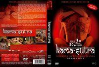 Film Dvd Kamasutra 3D 50 Pozycji Miłosnych