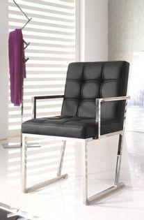 Lasse krzesło 53x64x89cm 2 kartony