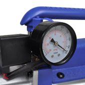 Pompa próżniowa ze wskaźnikiem 71 L / min zdjęcie 7
