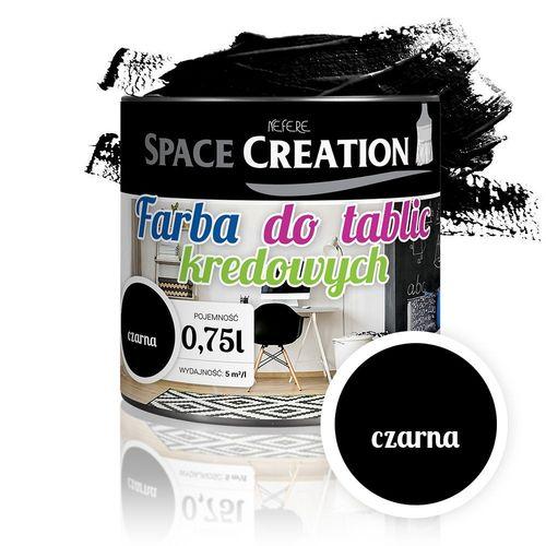 Farba tablicowa CZARNA do rysowania kredą na Arena.pl
