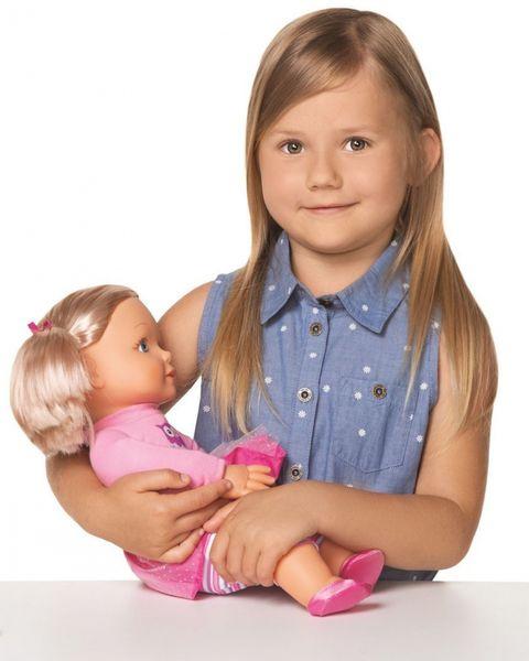 Natalia MĄDRA PRZYJACIÓŁKA Lalka Interaktywna MÓWI zdjęcie 9