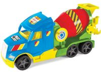 Magic Truck Basic betoniarka Wader 36340