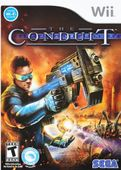 The Conduit Nintendo Wii