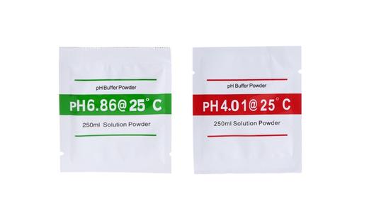 Bufor do kalibracji mierników pH 4,01 6,86 proszek