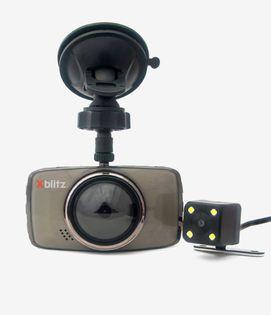 Kamera wideorejestrator jazdy Xblitz Dual Core