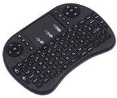 Klawiatura bezprzewodowa Mini i8 2.4G TV Android