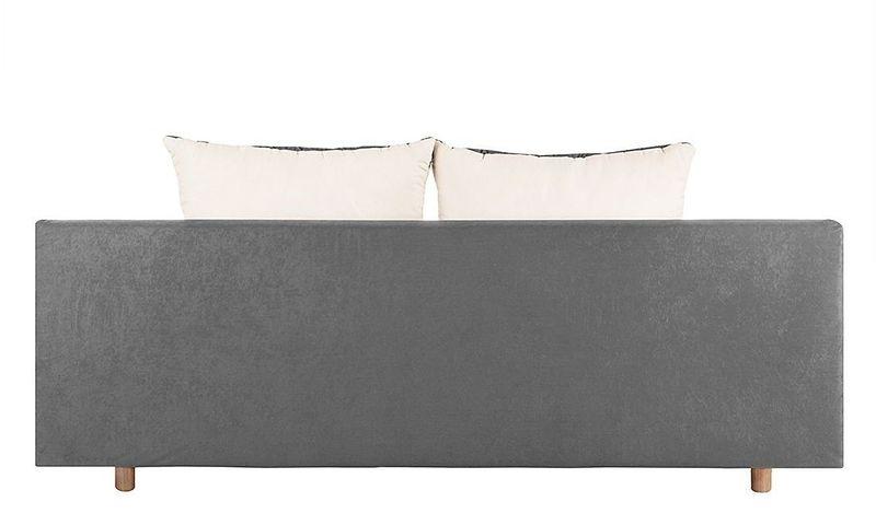 Kanapa Wiki rozkładana sofa z FUNKCJĄ SPANIA zdjęcie 3