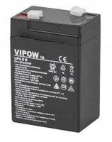 Akumulator żelowy 6V 4,5Ah zabawki Samochód Auto