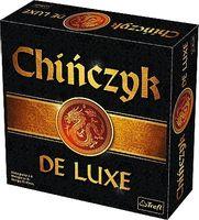 Gra Chińczyk De Luxe