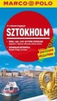 Sztokholm przewodnik +atlas miasta marco polo nowy