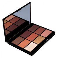 Gosh Shadow Collection Eyeshadow Palette Paleta Cieni Do Powiek 006 To Rock Down Under 12G