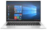 Hp Elitebook X360 1030 G7 13.3/16Gb/i5-10210U/ssd256Gb/intel Uhd Graphics/w10P/srebrno-Czarny