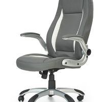 SATURN HALMAR gabinetowy fotel obrotowy na podstawie jezdnej