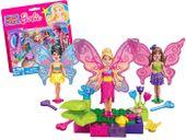 Mega Bloks Figurki lalka Klocki Barbie ZA1892