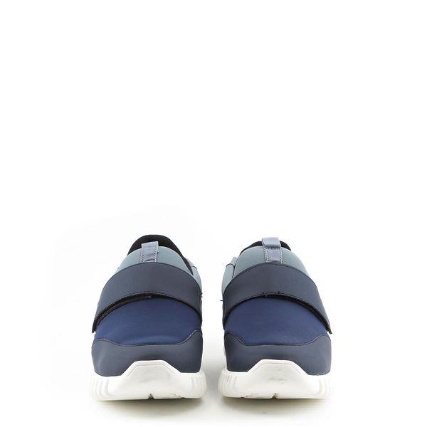 Made in Italia sportowe buty męskie sneakers niebieski 45 zdjęcie 3