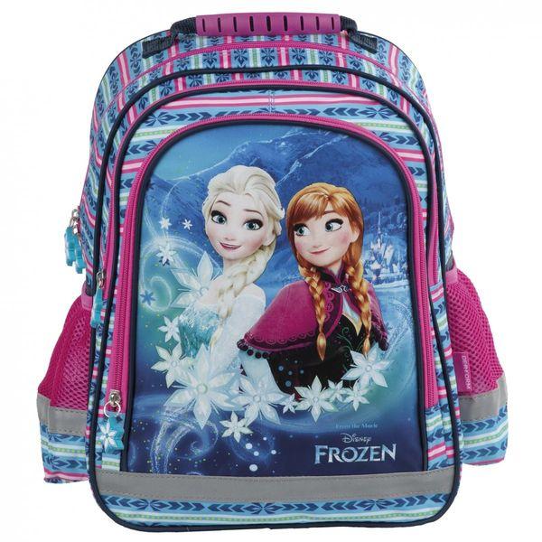 Plecak szkolny Kraina Lodu FROZEN (PL15BKL25) zdjęcie 2