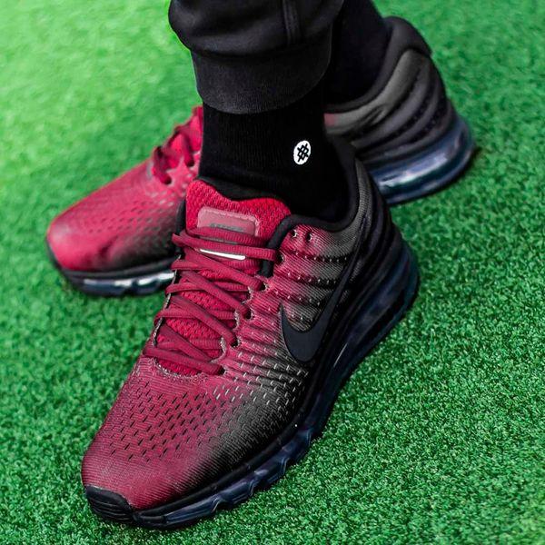 Nike Air Max 2017 (AT0044 001)46