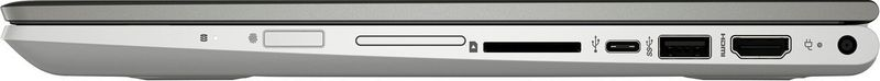 HP Pavilion 14 x360 Intel i3-8130U 1TB Optane Pen zdjęcie 8