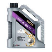 MIHEL Ceramic Oil 9600 5W30 Olej ceramiczny 5L