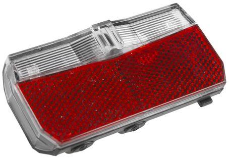 Lampa tylna na bagażnik 3-LED z podtrzymaniem światła
