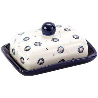 Maselniczka Ceramiczna Tadar Folklor Td-7918