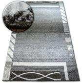 Dywan SHADOW 8597 grey 120x170 cm