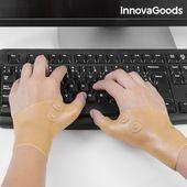 Opaski Kompresyjne na Nadgarstki InnovaGoods (2 sztuki) zdjęcie 6