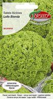 Nasiona Sałata liściowa Lollo Bionda-zielona Torseed 0,5g