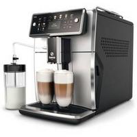 Espresso Saeco Xelsis SM7581/00 Czarny/Srebrny