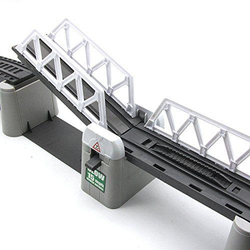 Ogromna kolejka elektryczna Pendolino Lokomotywa Most Tory 914cm Y113 na Arena.pl