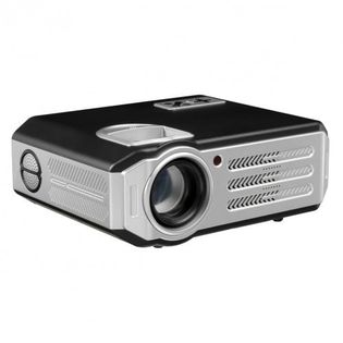 ART Projektor LED Z6000 HDMI USB 1280x800