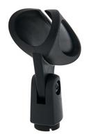 Uniwersalny uchwyt mikrofonowy rozmiar M 24-35 mm