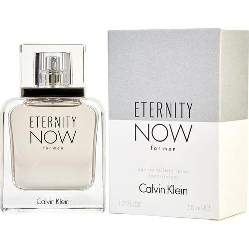 CALVIN KLEIN ETERNITY NOW MEN EDT 50 ml na Arena.pl