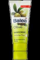 Balea krem do rąk i paznokci z oliwą z oliwek 100 ml