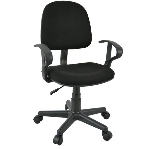 Fotel biurowy obrotowy krzesło biurowe obrotowe zdjęcie 1