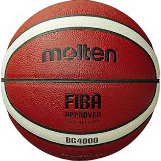Piłka koszykowa Molten B5G4000 FIBA