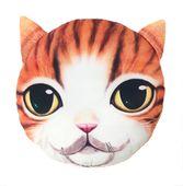 Poduszka kształtka Kot
